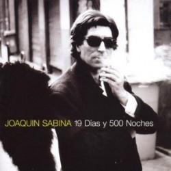 JOAQUIN SABINA - 19 DIAS Y...