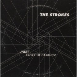 STROKES,THE - UNDER COVER...