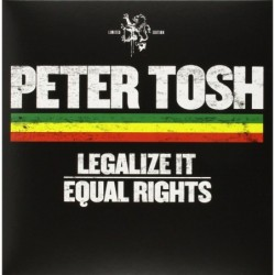 PETER TOSH - LEGALIZE IT -...