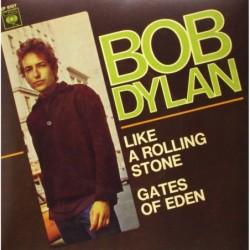 BOB DYLAN - LIKE A ROLLING...