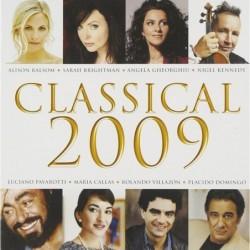 Classical 2009 - Varios  (2cd)