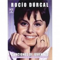 ROCIO DURCAL - CANCIONES DE...