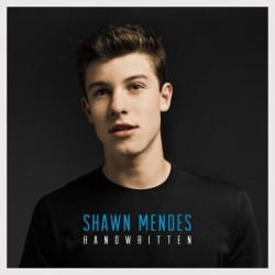 SHAWN MENDES - HANDWRITTEN...