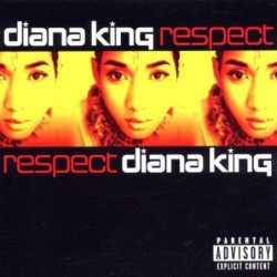 DIANA KING - RESPECT  (Cd)