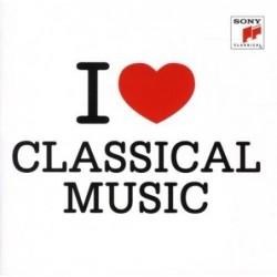 I LOVE CLASSICAL MUSIC -...