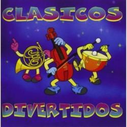 CLASICOS DIVERTIDOS -...