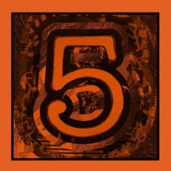 ED SHEERAN - 5 - (5 Eps)