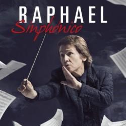 RAPHAEL - SINPHONICO  (Cd+Dvd)
