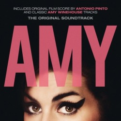 AMY The Original Soundtrack...