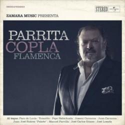 Parrita - Copla Flamenca  (Cd)
