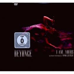 BEYONCE - I AM...YOURS AN...