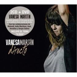 VANESA MARTIN - DIRECTO  (2...