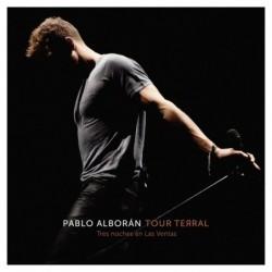 PABLO ALBORAN - TOUR TERRAL...