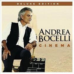 ANDREA BOCELLI - CINEMA...