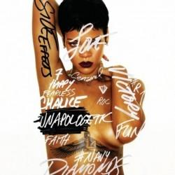 Rihanna - Unapologetic...