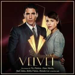 VELVET Vol.2 - VARIOS  (2cd)
