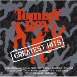 TOMMY BOY GREATEST HITS -...