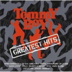 TOMMY BOY GREATEST HITS -...