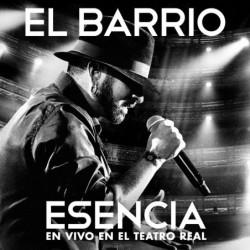 EL BARRIO - ESENCIA en Vivo...