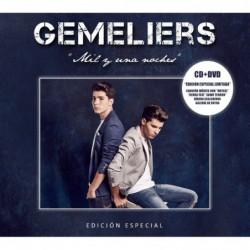 GEMELIERS - MIL Y UNA...