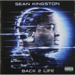 SEAN KINGSTON - Back 2 Life...