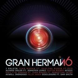 GRAN HERMANO 16  (2015 )-...