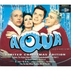 Aqua - Aquarium/Limited...