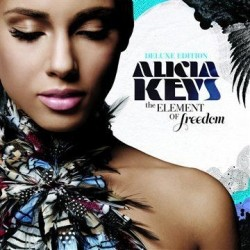 ALICIA KEYS - THE ELEMENT...