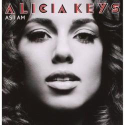 ALICIA KEYS - AS I AM  (Cd)