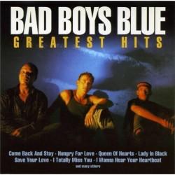 BAD BOYS BLUE - GREATEST...