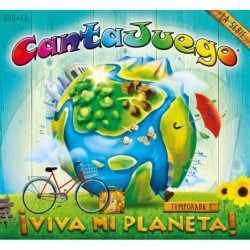 CANTAJUEGO - ¡VIVA MI...