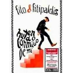FITO & FITIPALDIS - HUYENDO...