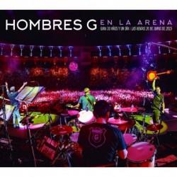 HOMBRES G - EN LA ARENA...