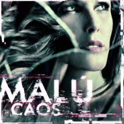 MALU - CAOS  (Cd digipack)