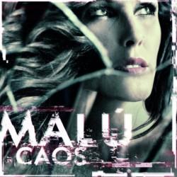 MALU - CAOS  (Cd digipack)