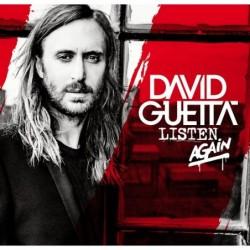 DAVID GUETTA - LISTEN AGAIN...