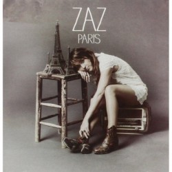 ZAZ - PARIS (SPANISH...