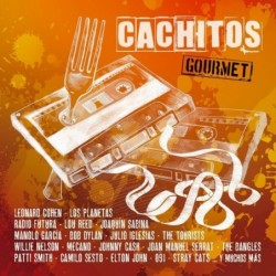 CACHITOS GOURMET - VARIOS...