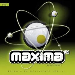 MAXIMA FM VOL.16 - VARIOS...