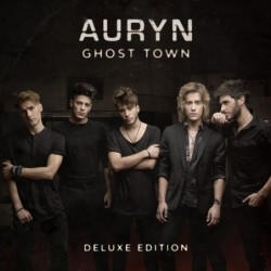 AURYN - GHOST TOWN (CD...