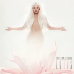 CHRISTINA AGUILERA - LOTUS...