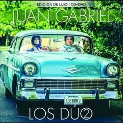 Juan Gabriel - Los Dúo 2...