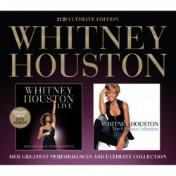 Whitney Houston - Live-Her...
