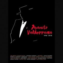 Homenaje Juanito Valderrama...