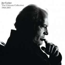 Joe Cocker - Ultimate...