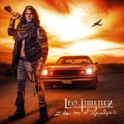 LEO JIMENEZ - 20 AÑOS TRAS...