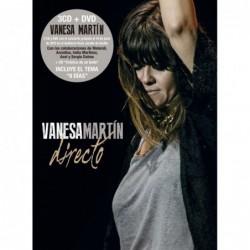 VANESA MARTIN - DIRECTO  (3...