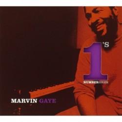 MARVIN GAYE - 1 S  (Cd)