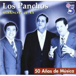 PANCHOS - SABOR A TI-50 A...