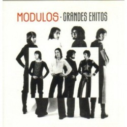 MODULOS - GRANDES EXITOS  (Cd)